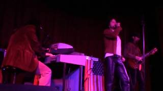 The Doors Alive - Wishful Sinful (Live @ Cardiff, Apr 2013)