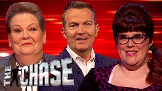 The Chase | Best Moments of the Week Including Sabre Tooth Tigers and Defragging