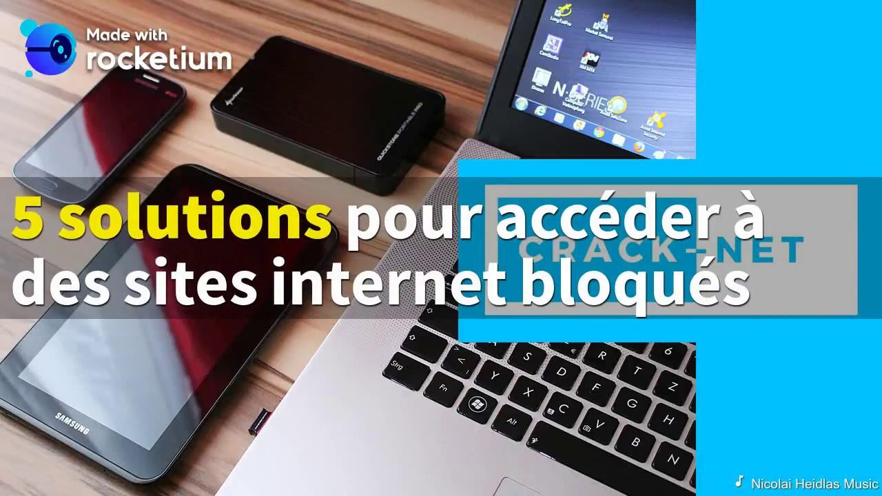tuto   5 solutions pour accéder à des sites internet bloqués ou censurés cee913cf701f