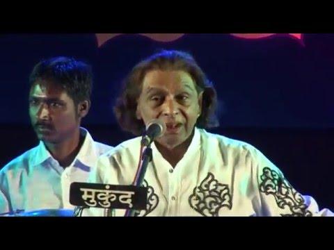 Bahot Kathin Hai Dagar Panghat Ki - Ustad Aslam Sabri Live Program At Raipur Chhattisgarh2016