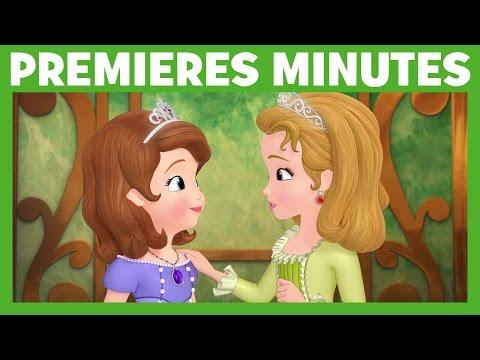 Princesse Sofia : Les premières minutes du 2ème épisode !
