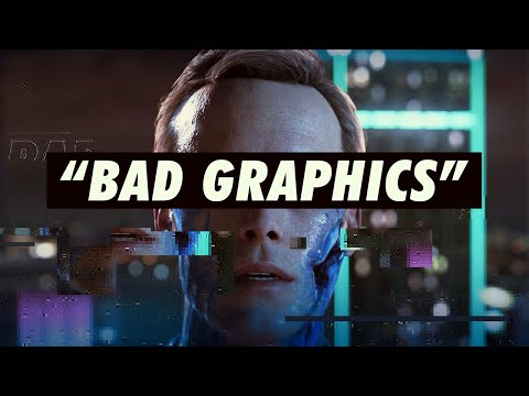 """""""bad-graphics"""""""