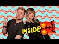 Download INSIDE OK!OK! : LubaTV e Fernanda respondem os barato tudo MP3 song and Music Video