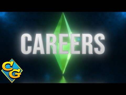 Which are the BEST Jobs? | The Sims 4 Careers Guide