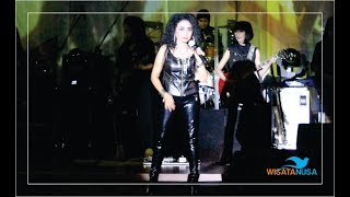 Konser Emas Sylvia Saartje | Suse