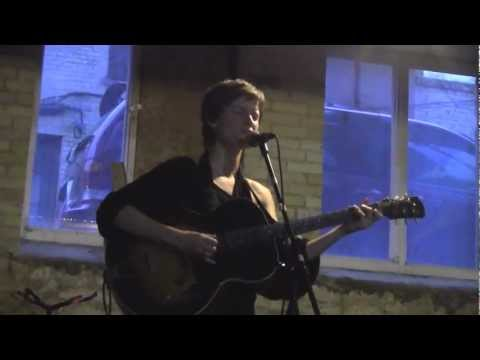 Devon Sproule-Don't Hurry For Heaven