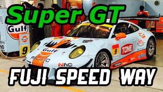 Super GT 2018 Round2 Fuji thumbnail