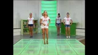 "Танцуем Сальсу  с ""CasaDeRitmo"" Cherkassy"