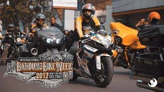 International Bandung Bike Week 2017 | After Movie