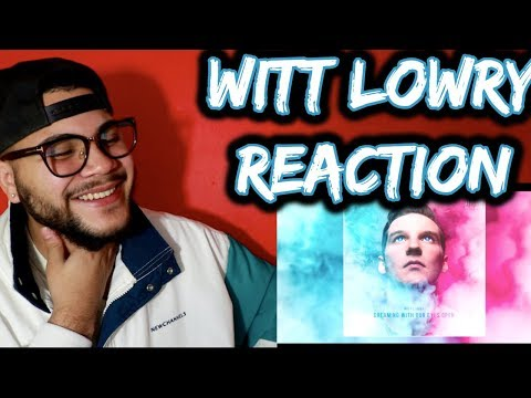 Witt Lowry - Tourist  * IN MY FEELINGS* REACTION & THOUGHTS | JAYVISIONS