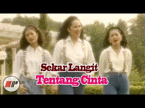 Sekar Langit - Tentang Cinta - Official Version