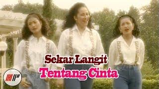 vuclip Sekar Langit - Tentang Cinta - Official Version