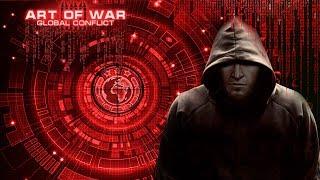 ВЗЛОМАЕМ КОНФЕДЕРАЦИЮ!ART OF WAR 3 Global Conflict СТРИМ! STREAM!