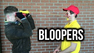 BLOOPERS: With My Load Thumbnail