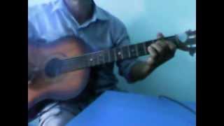 Solo guitar: HON VONG PHU 1. (cách đơn giản).