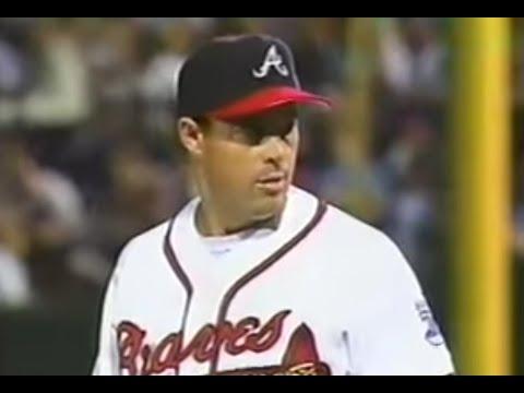 April 1999 - Phillies vs Braves  (partial game)  @mrodsports