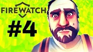 Fixing my Broken Windows DAY 3 || Firewatch #4