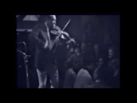 Stuff Smith - Bugle Call Blues (Live 1965)