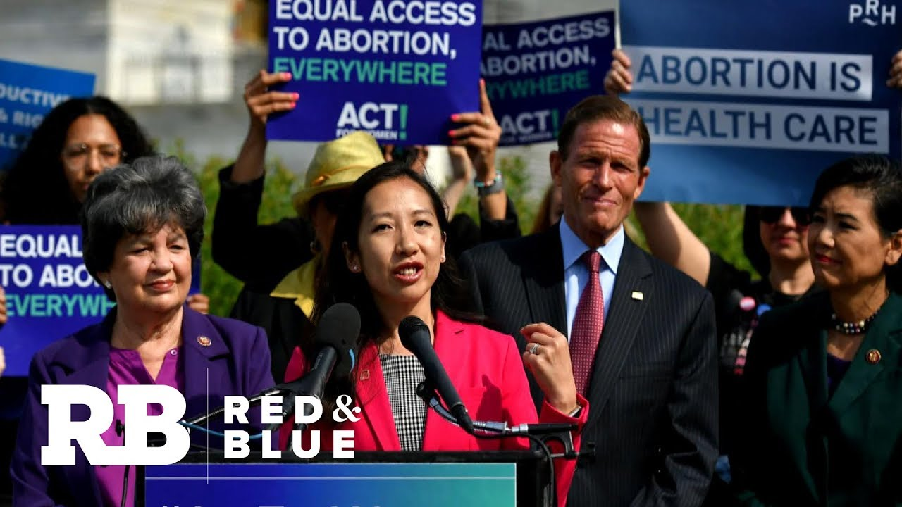 Leana Wen out as Planned Parenthood president