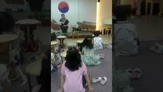 유치원풍물영상4