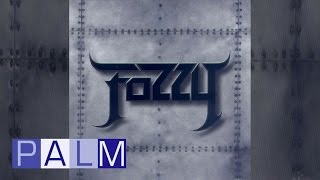 Watch Fozzy Blackout video
