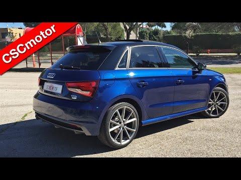 Audi A1 - 2017 | Revisión rápida