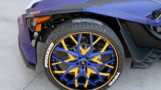 Download Customized Polaris Slingshot Mp3 and Videos