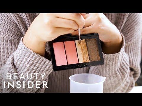 Almond Eyes Makeup: Tips Tutorial