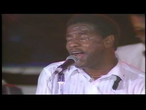 Al Green-Pass Me Not (Live in Tokyo)