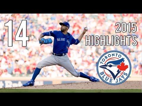 David Price | 2015 Flashback Highlights
