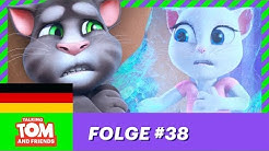 Talking Tom and Friends - Die Hitzewelle (Folge 38)