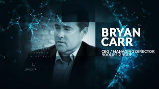 Investor Stream chats with: RooLifeGroup CEO & Managing Director Bryan Carr