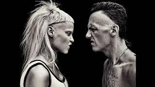 Скачать Die Antwoord Enter The Ninja Remix