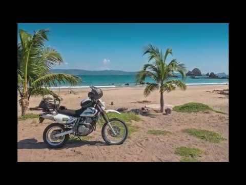 Motorcycle Tours in Beautiful Mexico