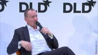 DLD15 - Mobile Payment - It