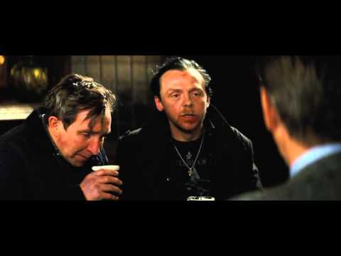 The World's End - Call Me Guy