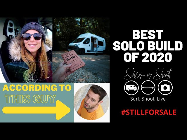 BEST SOLO BUILD OF 2020/ FULL TOUR