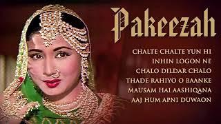Pakiza movie song old