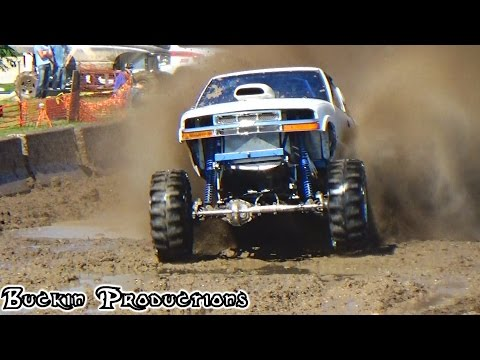 PRO OPEN CLASS MID MICHIGAN MUD RUN 9-27-14