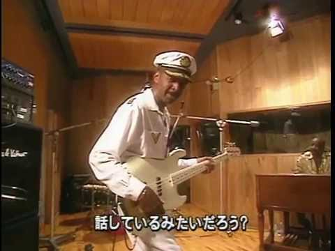 Funk Bass Attack - Larry Graham