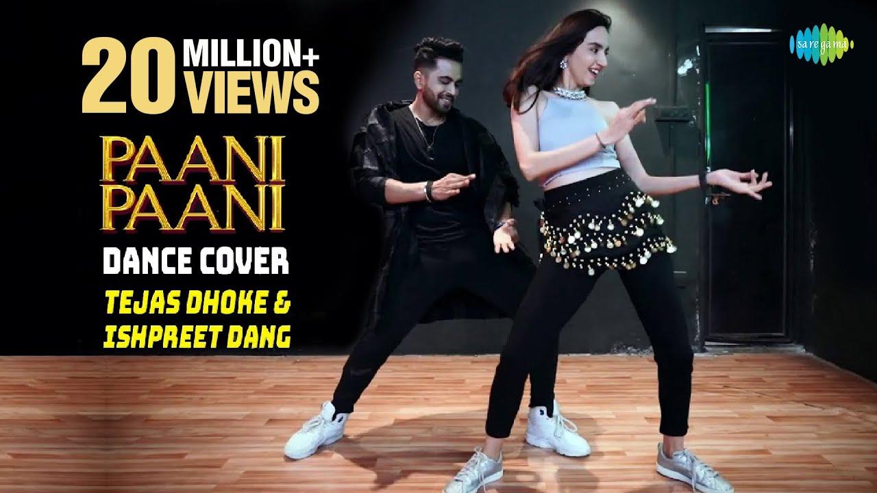 Download Paani Paani   Dance Cover   Dance Fit Live   Badshah   Jacqueline Fernandez   Aastha Gill
