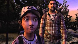 the walking dead season 2 episode 2  a house divided walkthrough