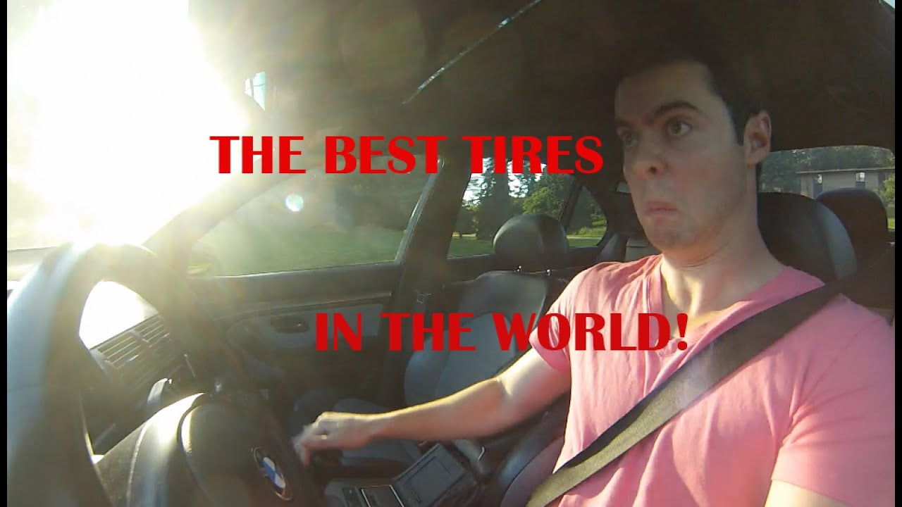 Why the Michelin Pilot Super Sports Are The Best Tires in ...