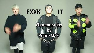 BigBang - FXXK IT / Kpop Triplets dance choreography (에라 모르겠다)