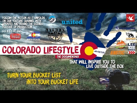 The Colorado Lifestyle | Whats it like living in Colorado