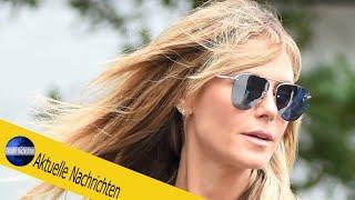 Heidi Klum: Sie ist sauer, weil Chayenne Ochsenknecht für GNTM angefragt wurde