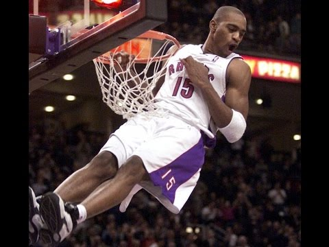 The Top 20 NBA Dunkers Of All Time