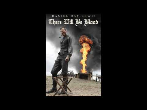 There Will be Blood - Full OST / soundtrack - (HQ)