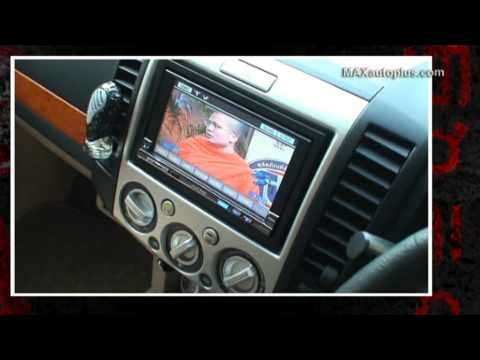 FORD EVEREST with Selfsat Satellite in car