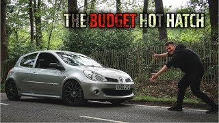Why The Renault Clio 197 is so CHEAP to Buy